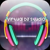 Virtual DJ Studio icon