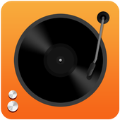 Virtual DJ Music Remixer icon