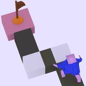 Pass Turn Run icon