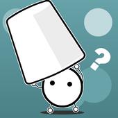 FindTheLittleBall icon