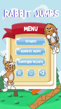 Rabbit Jump poster