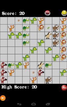 Animal invasion apk screenshot