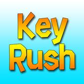 Key Rush icon