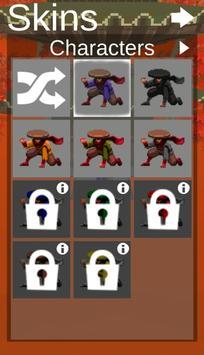 NinjaHop screenshot 3