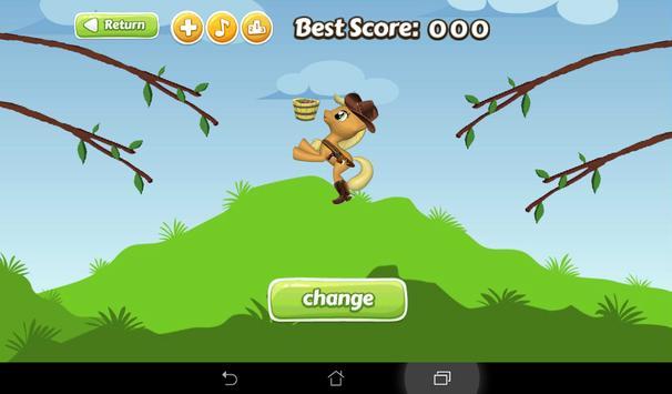 Little Fruit pony screenshot 12