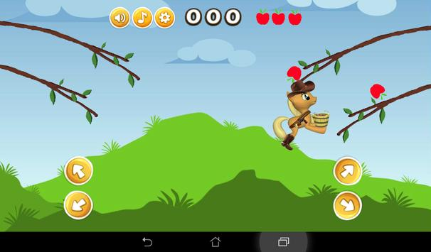 Little Fruit pony screenshot 13