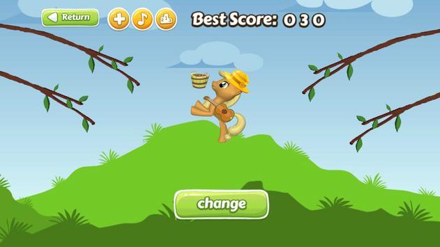 Little Fruit pony screenshot 1