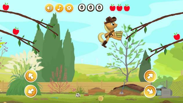 Little Fruit pony screenshot 5