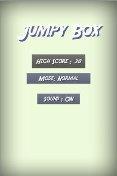 Jumpy Box screenshot 7