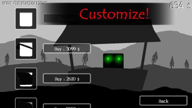 Badass Survival apk screenshot