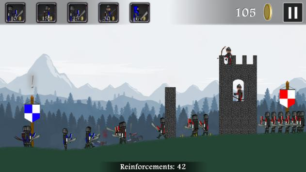 Knights of Europe screenshot 2