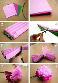 How to Make 3d Origami screenshot 1