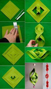How to Make 3d Origami screenshot 2