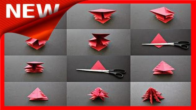 How to Make 3d Origami screenshot 4