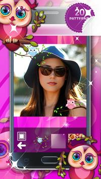 Cute Photo Effects for Collage poster