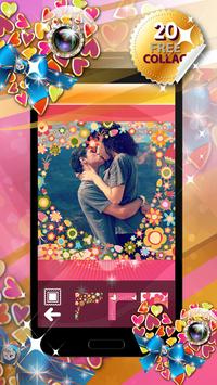 Love Photo Editor poster