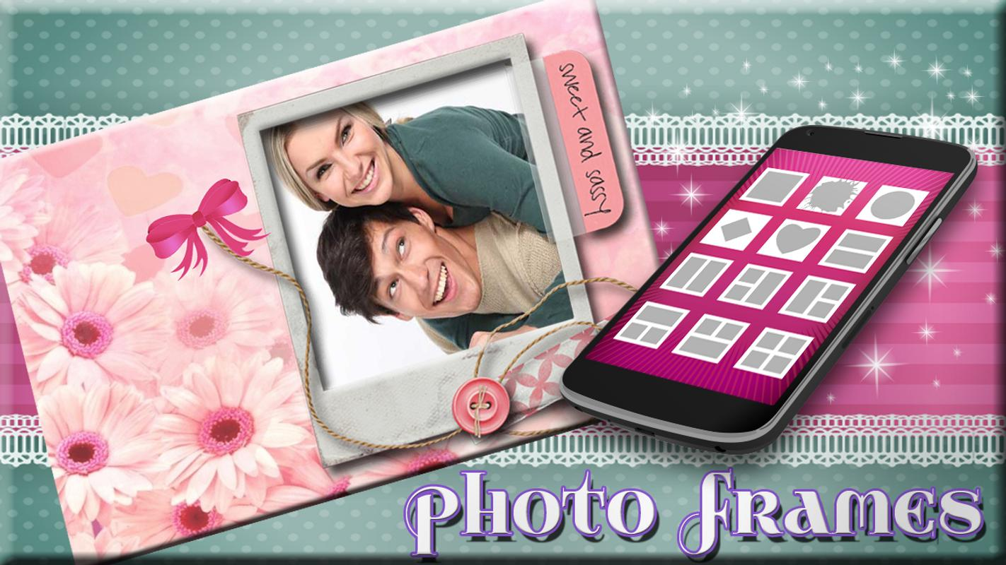 Marcos Para Fotos-Collages Descarga APK - Gratis Personalización ...
