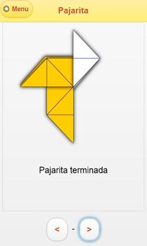 Origami Papiroflexia screenshot 10