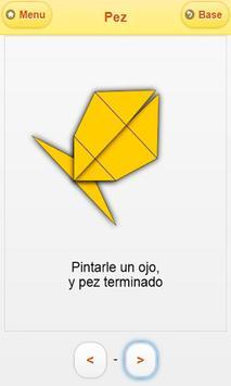 Origami Papiroflexia screenshot 11
