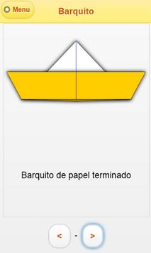 Origami Papiroflexia screenshot 1
