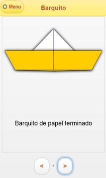 Origami Papiroflexia screenshot 5