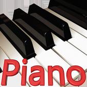 Piano Tutorial icon