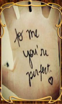 DP BBM Say Love You screenshot 1
