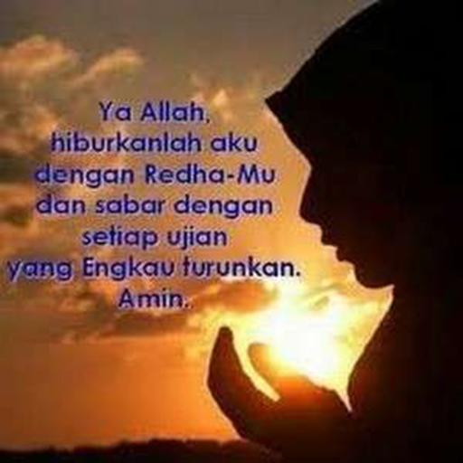 Dp Kata Bijak Gambar Islami For Android Apk Download
