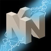 Game64 Free(N64 emulator) icon