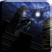 Rooftop Run HD free icon