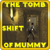 The Tomb of Mummy Shift icon