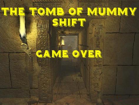 The Tomb of Mummy Shift apk screenshot