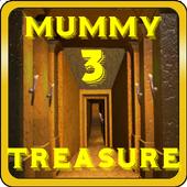Mummy Treasure 3 icon