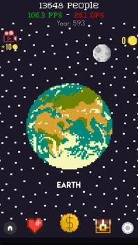 World Clicker poster