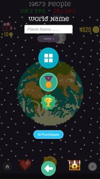 World Clicker screenshot 4