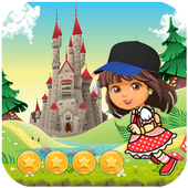 Dora Adventure World icon