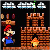 Classic Mario World icon