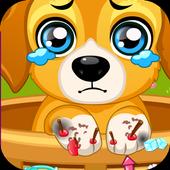 เกมส์หมอรักษาหมา icon