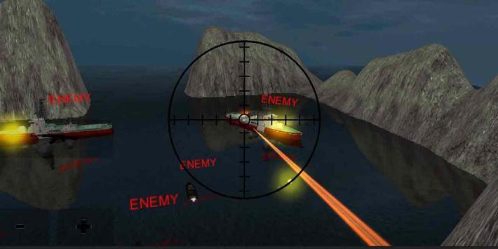 Modern Assassin Commando screenshot 2