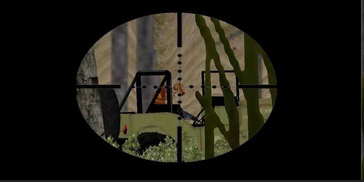 Modern Assassin Commando screenshot 4