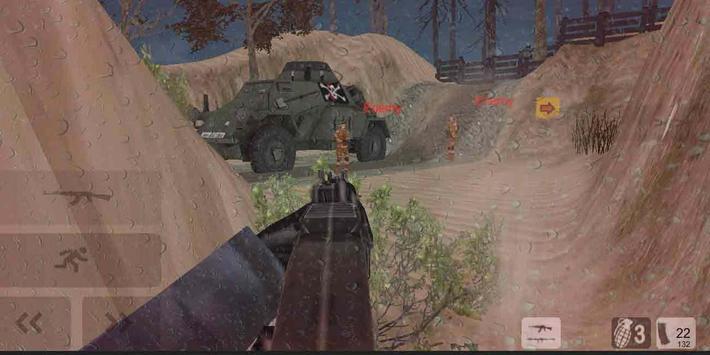 Modern Assassin Commando screenshot 5