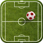Football Player SuperShoot.eu icon