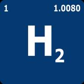 Tabela Periódica icon