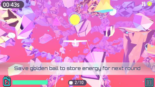 VR Pandora Survive Space Race apk screenshot