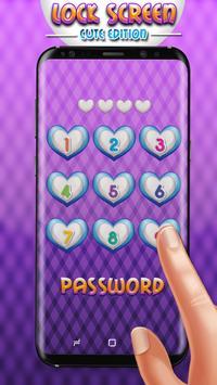 Lock Screen Wallpaper apk screenshot