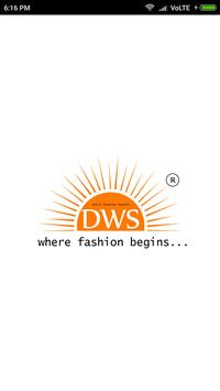 DWS Jewellery : Wholesale Jewelry Manufacturer poster