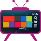 Top TV Launcher - 10 Day Trial icon
