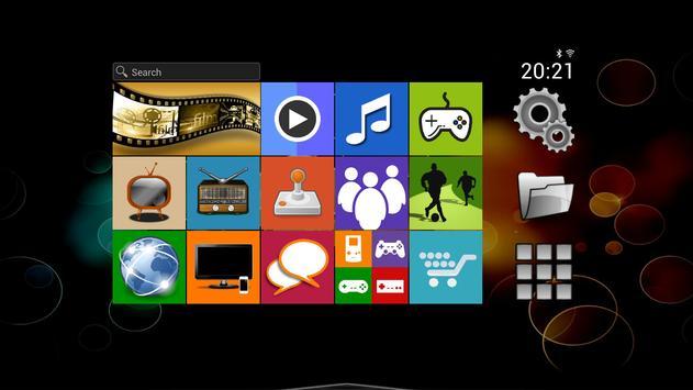 Top TV Launcher - 10 Day Trial apk screenshot