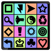 30 in 1 Logic games icon