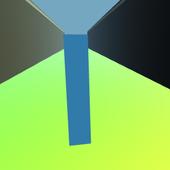 Dashing Blue icon